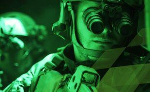 Photonis est spécialisée dans la technologie de la vision nocturne