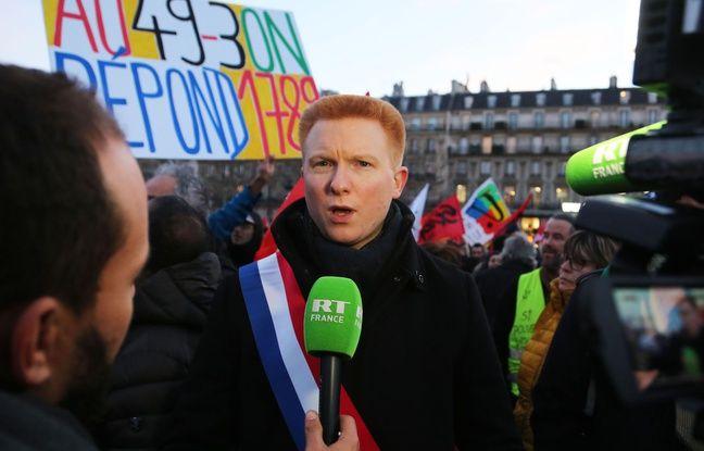 Municipales 2020: Adrien Quatennens veut une «motion de censure citoyenne» lors du scrutin