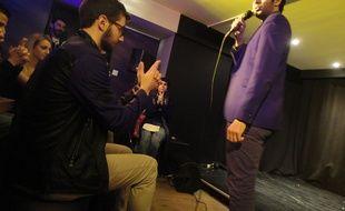 """Hypnotiseurs, jongleurs et acrobates se succèdent sur la scène du casting de """"La France a un incroyable talent""""."""