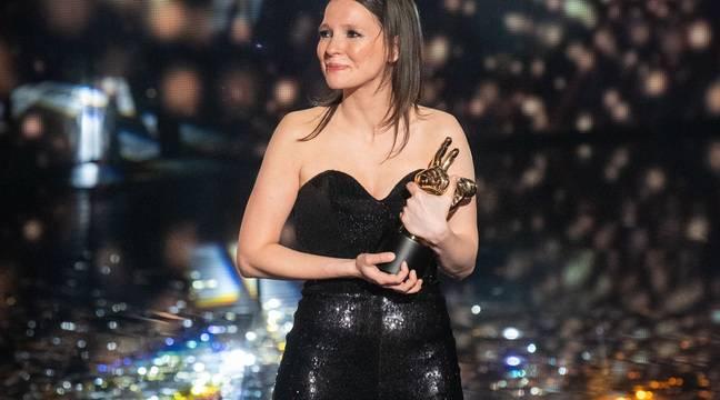 Anne Sila, gagnante de « The Voice All Stars : « Je me sens prête, j'ai envie de partager ma musique »