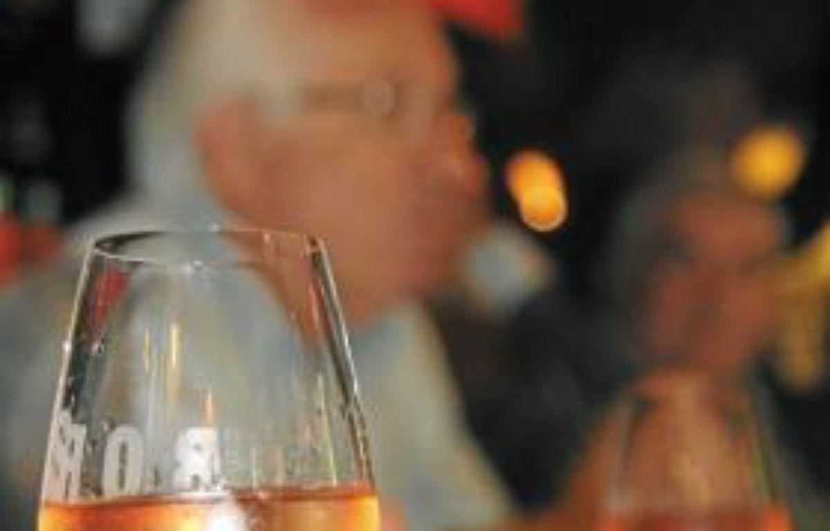 Le vin régional retrouve – doucement – de belles couleurs. –  Christophe castieau/20MINUTES