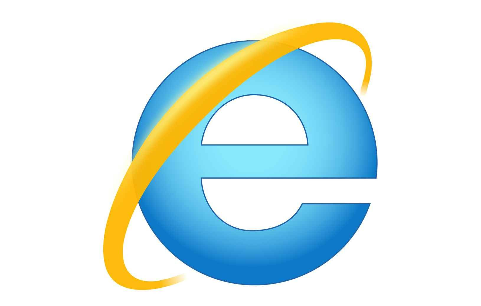 Internet explorer c est bient t fini for Internet be and you