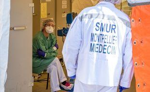 Le CHU de Montpellier s'organise face à l'épidémie de coronavirus.