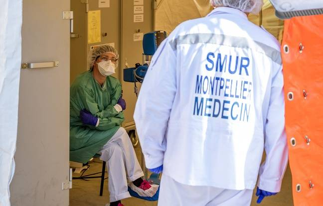 Coronavirus: L'OMS voit des «signes encourageants» d'amélioration en Europe