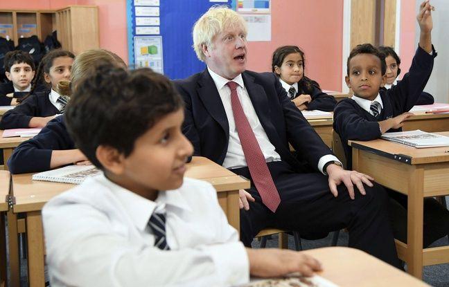 VIDEO. Brexit: Boris Johnson contraint de négocier avec l'UE après ses défaites au Parlement