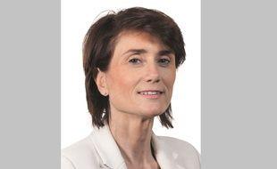La députée de Loire-Atlantique Sandrine Josso