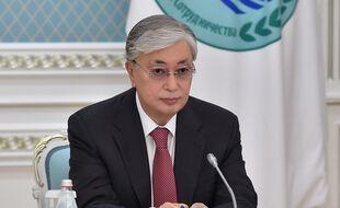Le président du Kazakhstan Kassym-Jomart Tokaïev a signé l'abolition de la peine de mort.