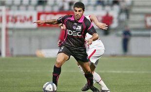 Le début de saison réussi du Portugais lui a valu sa première convocation en sélection.