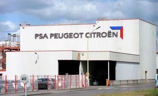 Le site de PSA La Janais est situé à Chartres-de-Bretagne au sud de Rennes.