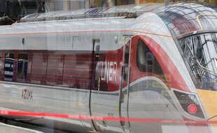 La compagnie de train London North Eastern Railway a été pointé du doigt au Royaume-Uni pour un message non inclusif diffusé lors d'un voyage.