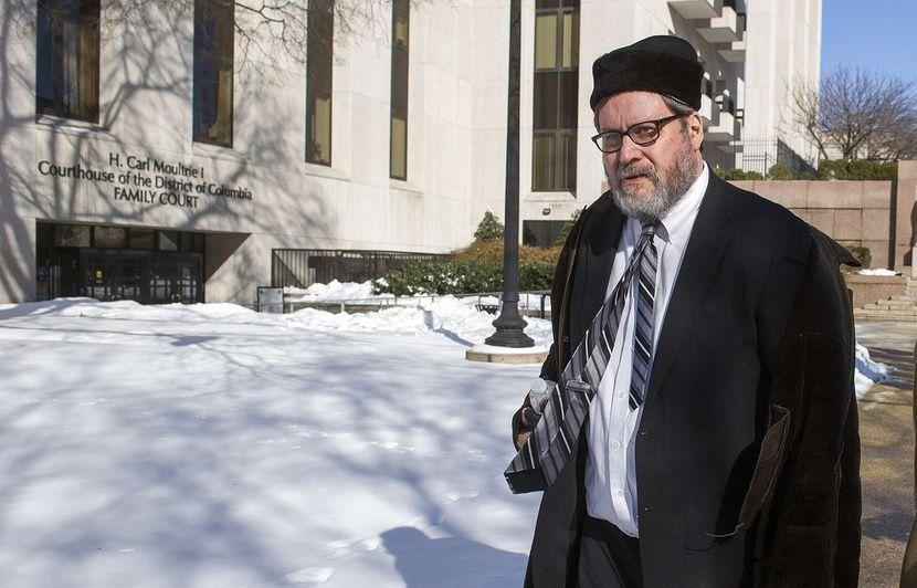 Etats-Unis: 14 millions de dollars pour les victimes d'un rabbin voyeur