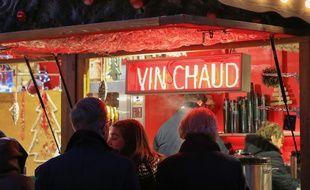 le marché de Noël de Roubaix sera zéro déchet (illustration).