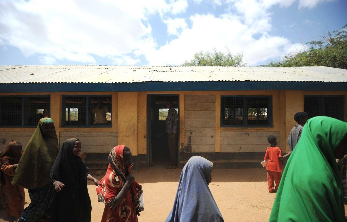 Depuis 2013, plus de 400 personnes ont été tuées au Kenya dans des attentats des shebab, un groupe affilié à Al-Qaïda. – J.ZED/AP/SIPA