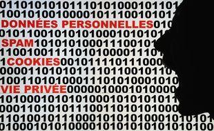 Sécurité ou respect de la vie privée ? (illustration)