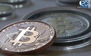 Le bitcoin fait frémir Internet.