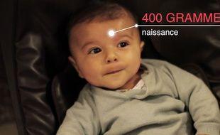 Image du documentaire Le cerveau des enfants.