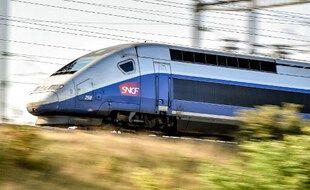 Le train peut-il absorber les voyageurs des lignes aériennes en France ? Le Réseau action climat s'est penché sur la question dans un rapport publié ce mercredi 16 juin.