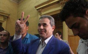 Le présentateur de télévision égyptien Tewfik Okacha, hostile aux Frères musulmans, a nié à l'ouverture de son procès samedi au Caire avoir incité au meurtre du président islamiste Mohamed Morsi.