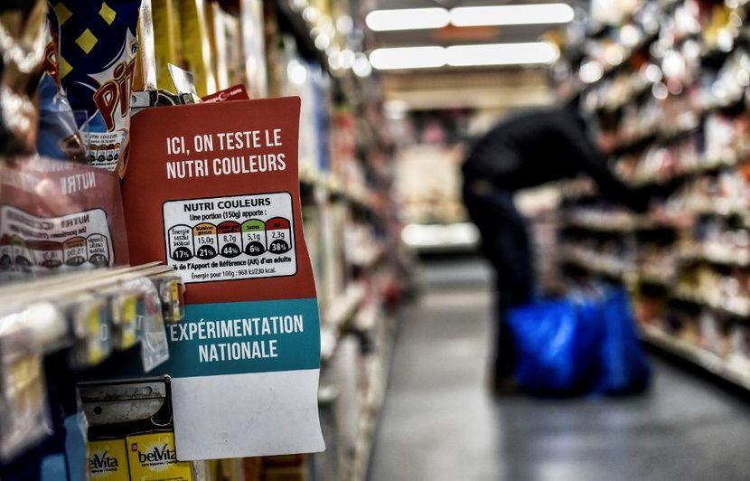 Alimentation: Plusieurs associations lancent une pétition européenne pour rendre le «Nutriscore» obligatoire