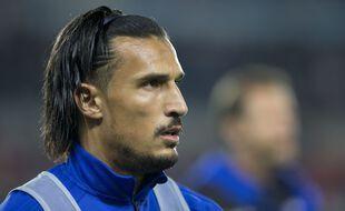 Idriss Saadi va quitter le RC Strasbourg.