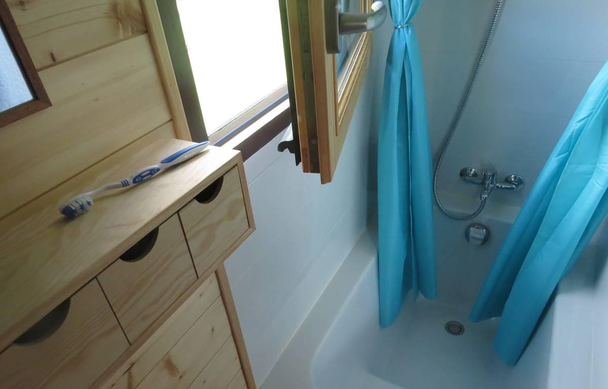 La tiny salle de bain – J.Urbach/ 20 Minutes