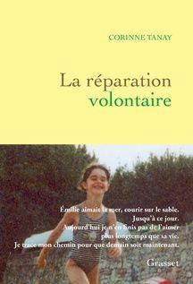 Couverture de l'ouvrage publié ce jeudi 14 novembre par Corinne Tanay, la mère d'Emilie Tanay empoisonnée au cyanure en 1994.