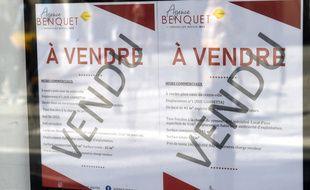 Les prix de l'immobilier flambent au pays basque