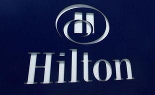 Le numéro un mondial de l'hôtellerie, l'américain Hilton, entre au New York Stock Exchange jeudi pour une introduction boursière record dans le secteur hôtelier, la deuxième plus grosse IPO de l'année aux Etats-Unis.