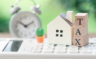 La plus-value réalisée lors d'une vente immobilière fait l'objet d'un impôt spécifique.