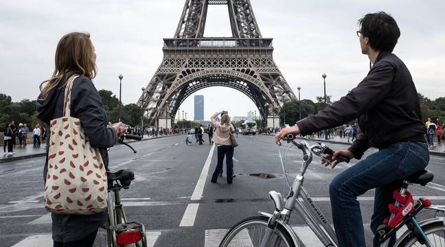 Paris - cover