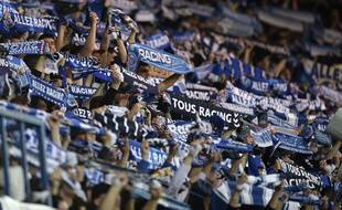 Racing Strasbourg Ligue 2