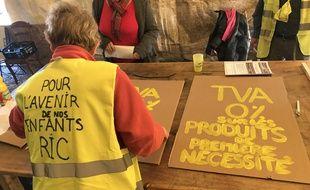 A la veille de l'Acte XVI comme au premier jour de la mobilisation, la défense du pouvoir d'achat est au cœur des revendications des