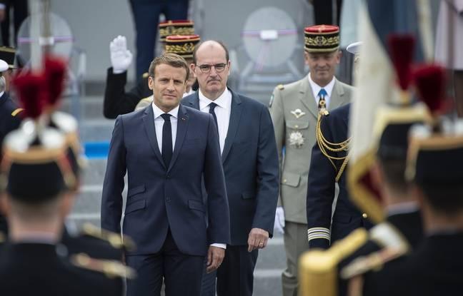 Humanitaires tués au Niger: Emmanuel Macron et Jean Castex dénoncent un «crime odieux»