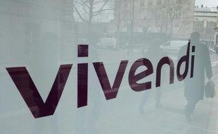 """Le groupe français Vivendi, recentré sur les médias et la production de contenus, """"s'apprête"""" à déposer plainte pour """"diffusion d'informations trompeuses"""" sur le nombre d'abonnés de sa filiale Canal+"""