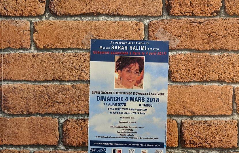 Affaire Halimi : La colère froide des plus hauts magistrats contre Emmanuel Macron