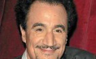 L'acteur et humoriste algérien Fellag.