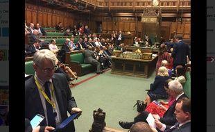 Confiné avec les autres parlementaires dans l'hémicycle de la Chambre des Communes, le parlementaire Steve McCabe a raconté à «20 Minutes» le déroulé de l'attaque de Londres, des événements vécus de l'intérieur du Parlement.