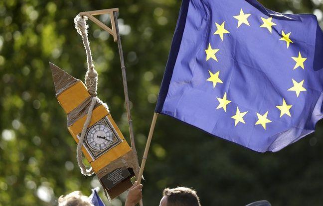 Brexit: De réels risques de pénurie de médicaments et nourriture en cas de sortie sans accord
