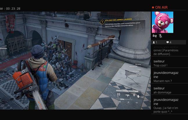 Le jeu idéal à partager sur Twitch. Retrouvez Jeux Vidéo Magazine sur sa chaîne Twitch pour en voir plus !