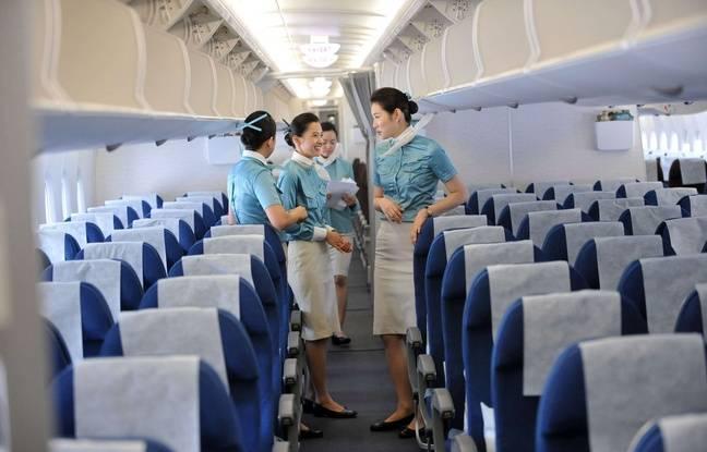 États-Unis: Contre l'agressivité des passagers, les hôtesses de l'air apprennent à se battre