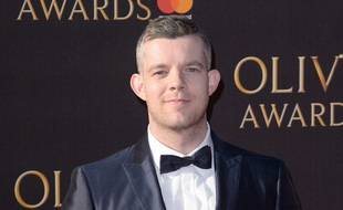 L'acteur Russell Tovey