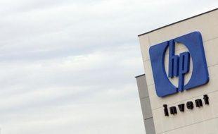 Les coupes réalisées depuis deux ans par Hewlett Packard (HP) dans ses coûts et ses effectifs semblent payer avec l'annonce mardi de résultats meilleurs que prévu malgré des ventes toujours en baisse.