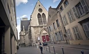 Les zones concernées sont le centre ville piétonnier de Dijon, ainsi que les marchés des communes de la même ville et de sa banlieue