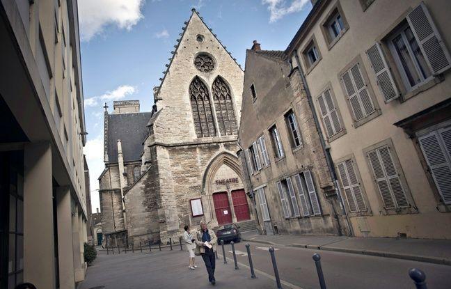 Coronavirus: Dijon impose à son tour le masque dans son centre-ville