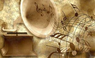 Illustration de musiques.