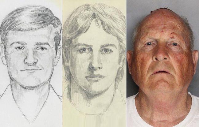 20 Minutes, VIDEO. Comment les enquêteurs ont remonté la piste du Golden State Killer, 40 ans après