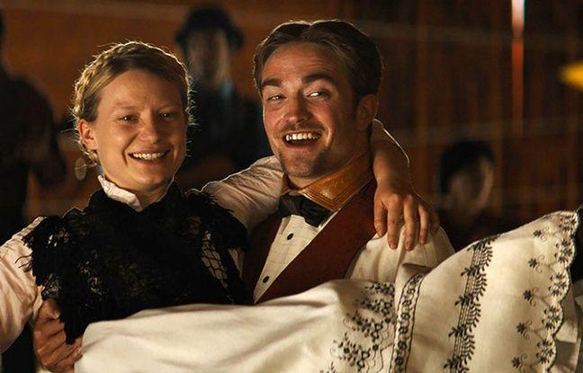 Robert Pattinson et Mia Wasikowska dans le western «Damesel».
