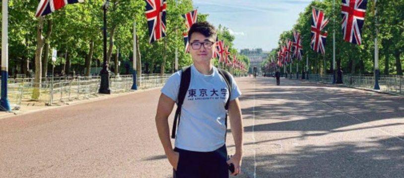 Simon Cheng s'était rendu le 8 août à Shenzhen. (archives)
