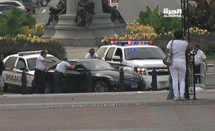 La police a tué jeudi une automobiliste après une course-poursuite dans les rues de Washington entre la Maison Blanche et le Congrès, qui a entraîné la fermeture temporaire du Parlement et suscité une légère panique.