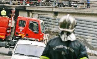 L'enquête est confiée à l'escadron départemental de sécurité routière.